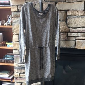 Converse Sweatshirt Dress